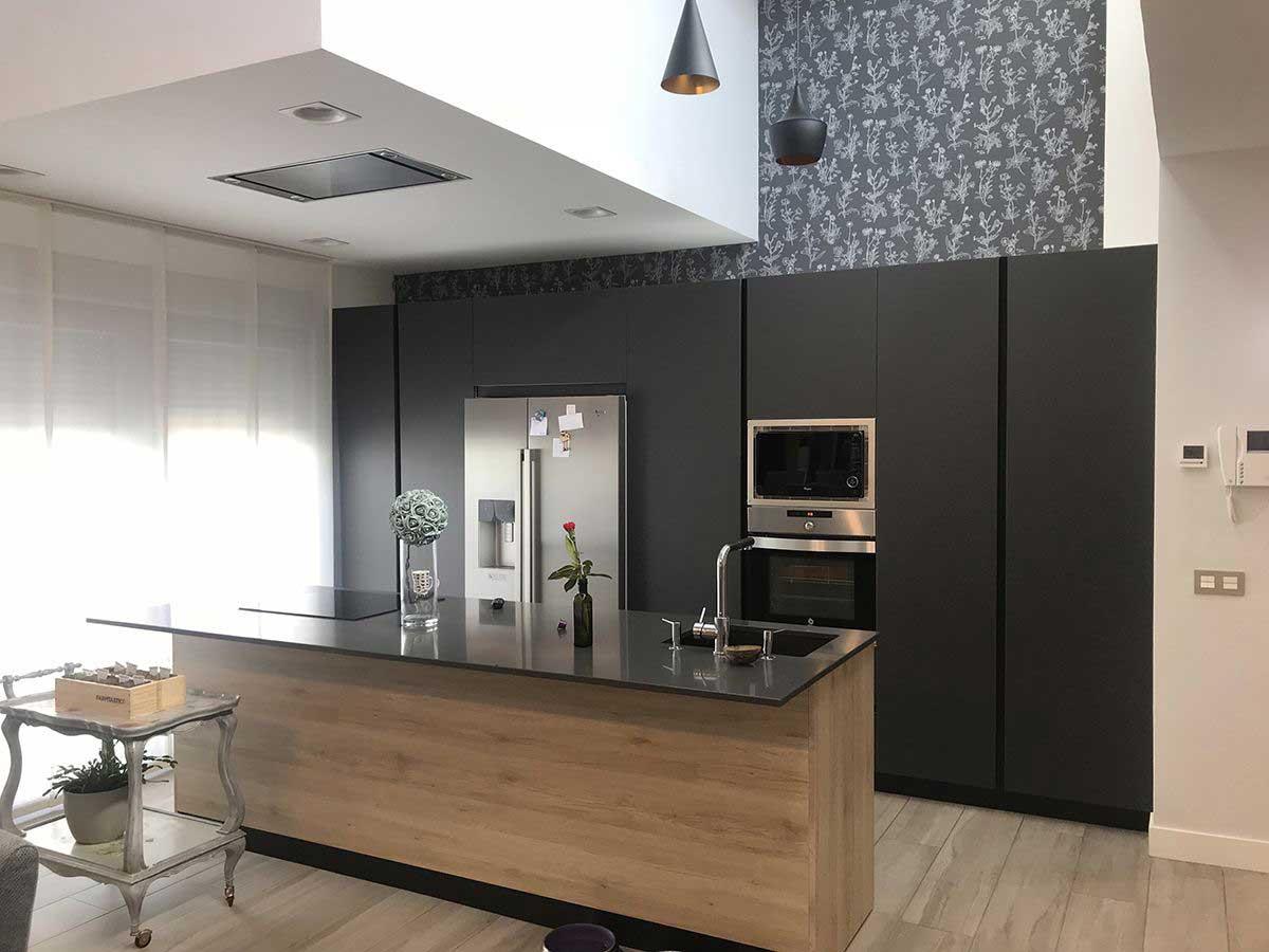 Oyrsa - Cocinas