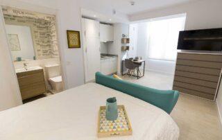 Oyrsa - Salones y dormitorios